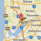 West Perth location - Super Accountants